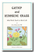 Catnip and Kerosene Grass - Cover Page