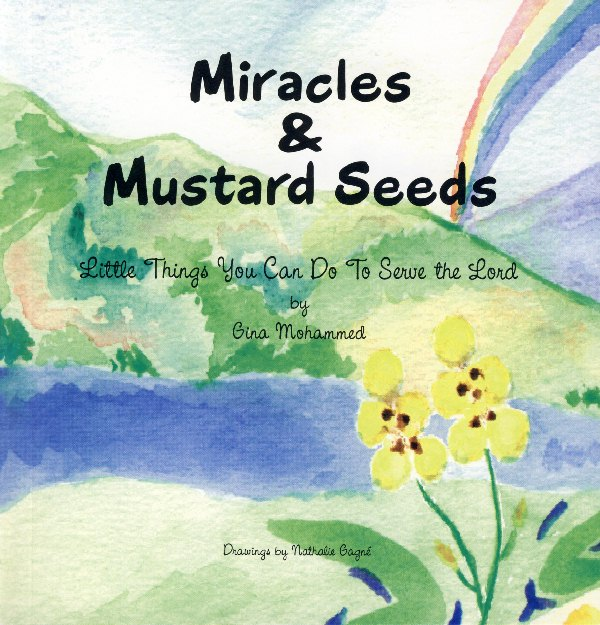 Miracles & Mustard Seeds - Cover